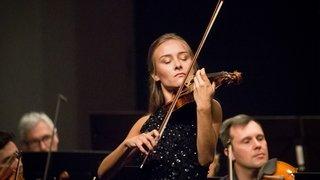 Violon: record de participation pour le 57e Concours Tibor Varga