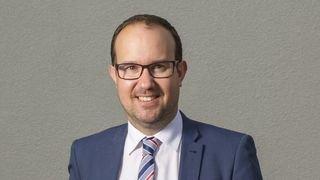 David Genolet sera le nouveau directeur des Editions «Le Nouvelliste» SA