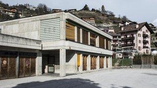 Après cinq ans de procédure judiciaire, Vex pourra construire son école