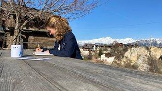 Nax: écrire pour être ensemble malgré les restrictions
