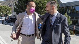 Cantonales 2021: Frédéric Favre s'affranchit des instances du PDC