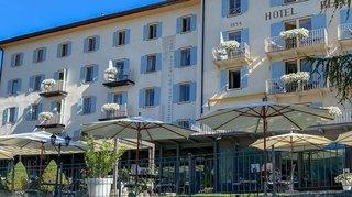 Saint-Luc: l'hôtel Bella Tola offre un séjour dans l'histoire
