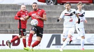 Football: «Ces matchs, ce sont autant de finales à jouer dans l'optique d'une promotion», se réjouit le FC Monthey