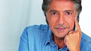 Frédéric François célébrera 50 ans de scène en Valais, au Martolet