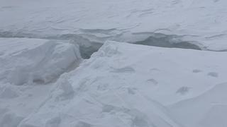 Saas-Fee: un Valaisan fait une chute mortelle dans une crevasse