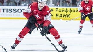 Mondiaux de hockey: «La Suisse a les moyens de ses ambitions», selon Dave Sutter et Jérémie Kamerzin