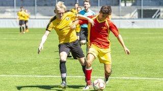Football: malgré la crise sanitaire, l'AVF enregistre une hausse du nombre d'équipes juniors engagées en championnat.