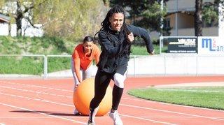 Athlétisme: ils ont choisi le Valais pour préparer la saison