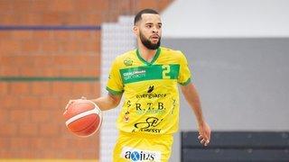 Basket: le BBC Monthey-Chablais retrouve son âme et écœure Massagno