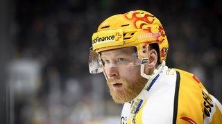 Hockey: avec Linus Klasen, Viège réalise un très gros coup