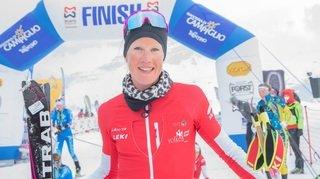 Ski-alpinisme: bilan savoureux pour les Valaisans, malgré une fin au goût amer