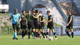 Football: l'AVF valide son projet de calendrier pour terminer la saison