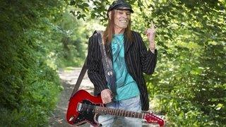 Bernie Constantin se souvient des balbutiements du rock