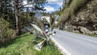 Lens-Icogne: la région est en émoi après le décès d'un jeune motard