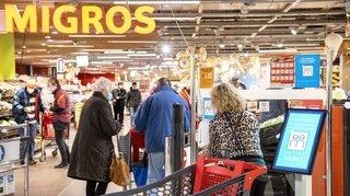 Migros Valais a vu son chiffre d'affaires croître en 2020, malgré les fermetures Covid
