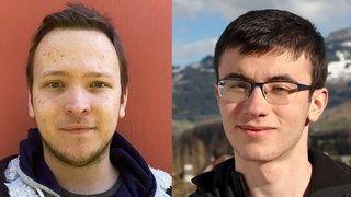Deux Valaisans décrochent l'or aux Olympiades nationales de physique