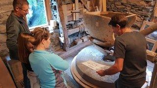 Salvan: le Moulin Fine rouvre ses portes