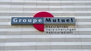 Le bénéfice de Groupe Mutuel s'effondre