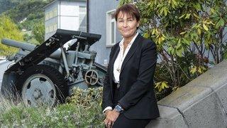 Marie Claude Noth-Ecœur, gardienne de la sécurité et figure féministe malgré elle