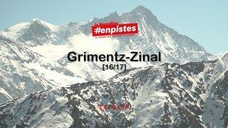 #enpistes à Grimentz-Zinal | 03.04.21