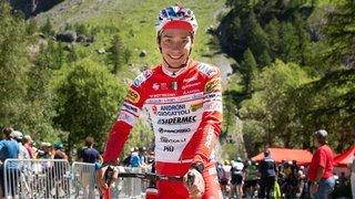 Cyclisme: Simon Pellaud serait en contact avancé avec la formation du World Tour Trek-Segafredo