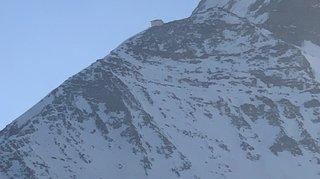 Zermatt: chute mortelle au pied du Cervin