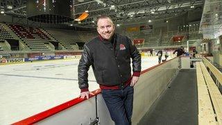 Hockey: «Tant que Kloten est en Swiss League, la fenêtre restera ouverte», estime Sébastien Pico (HC Viège)