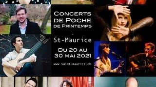 Musique en Valais: des concerts de printemps pour faire bourgeonner la relance