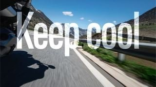 Valais: un rallye pour sensibiliser les motards