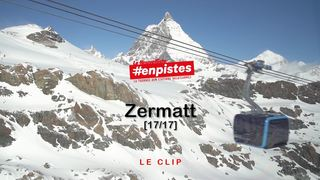 #enpistes à Zermatt | 10.04.21