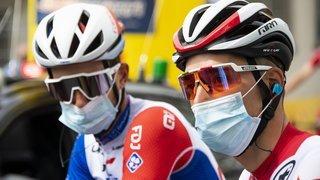 Cyclisme: pourquoi Sébastien Reichenbach et Simon Pellaud sont-ils si différents sur un vélo et dans la vie