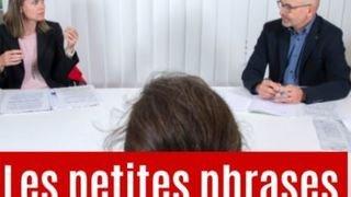 Les petites phrases de l'interview croisée entre Christine Genolet-Leubin et Elmar Pfammatter