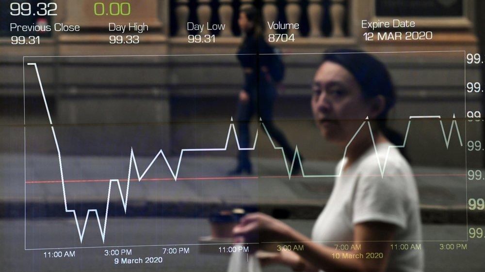 En France, la moitié des 400'000 boursicoteurs qui ont fait leurs premiers pas en Bourse en 2020 avait moins de moins de 45 ans, et beaucoup ont moins de 30 ans.