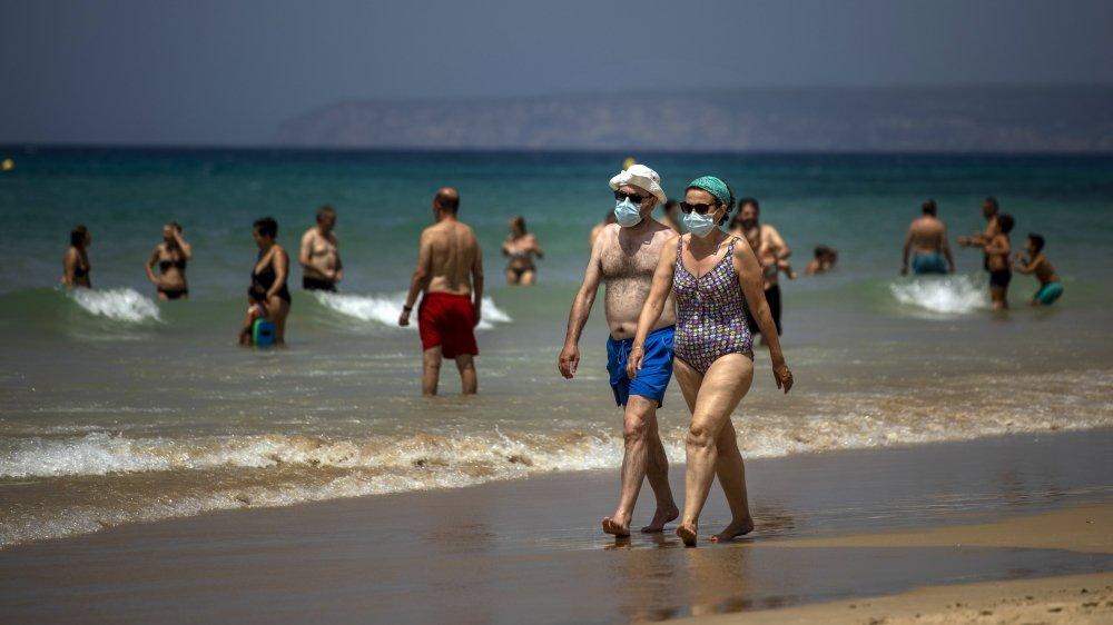 Les vacances à la mer avec garanties