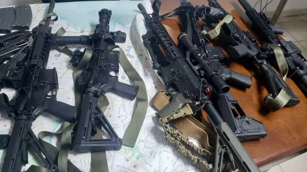 Avant le cambriolage perpétré en mai dans une armurerie sédunoise, qui avait permis aux voleurs d'emporter de nombreux fusils semi-automatiques, au moins un autre coup était en préparation en Valais.