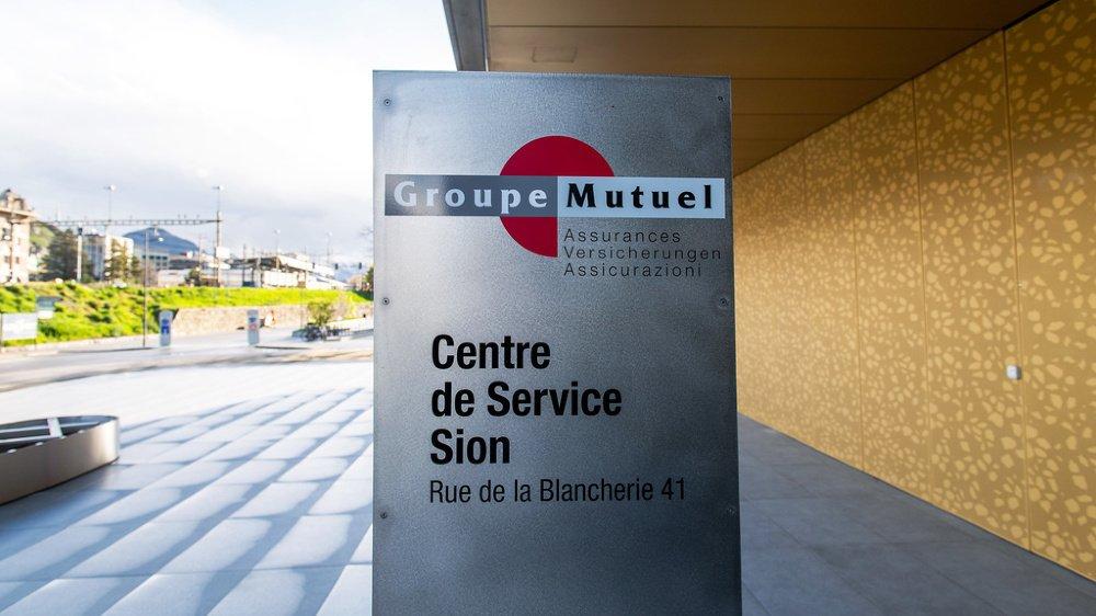 Les employés du Groupe Mutuel bénéficient de capsules axées sur la santé mentale et physique dans le cadre du programme «Boost».
