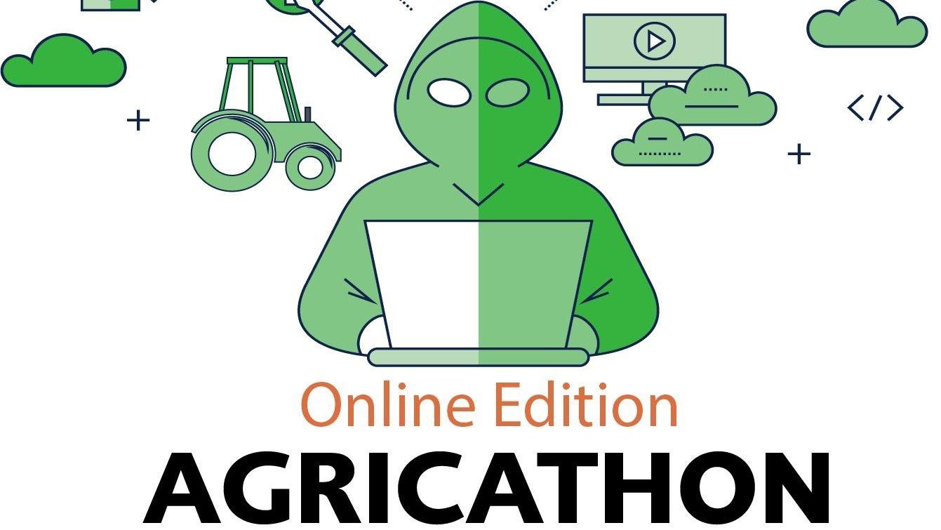 L'Agricathon 2021 était organisé par la HES-SO Valais-Wallis et AGRIDEA.