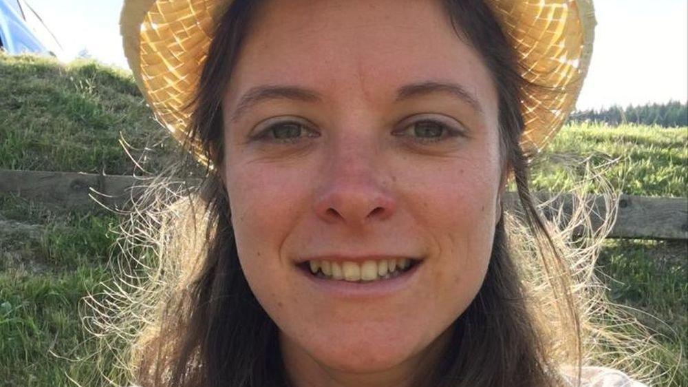 Loïse Pignat, membre du comité FRC Valais.