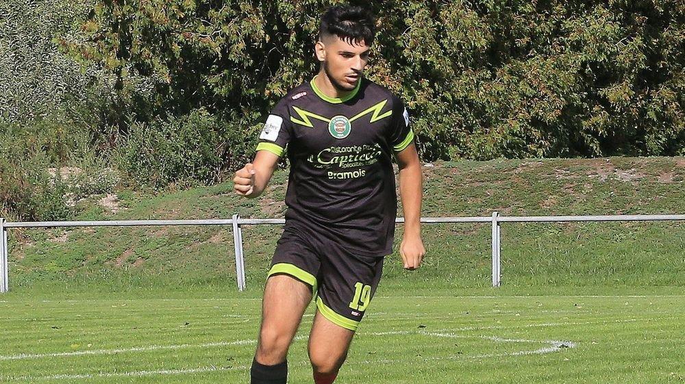 Alexandre Pinto et le FC Bramois ont anticipé la reprise en s'imposant en quart de la Coupe valaisanne face à Brigue-Glis mercredi soir, 5-1.