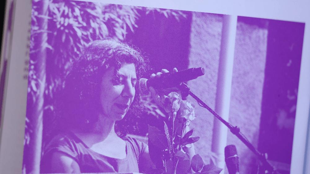«Féministes valaisannes d'une grève à l'autre» honore les militantes qui ont organisé les grèves de 1991 et 2019.