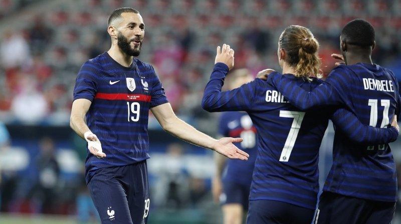 Football: la France sera championne d'Europe, selon le Centre international d'étude du sport