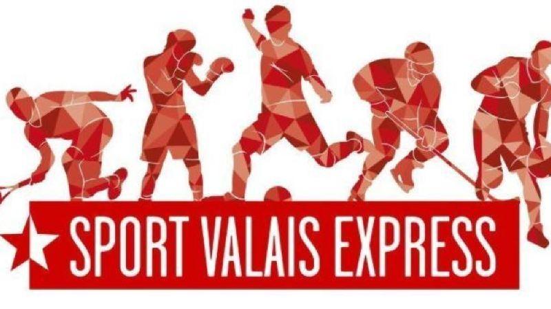 Sport Valais Express: Julien Bonvin court le 400 mètres haies en 50''54