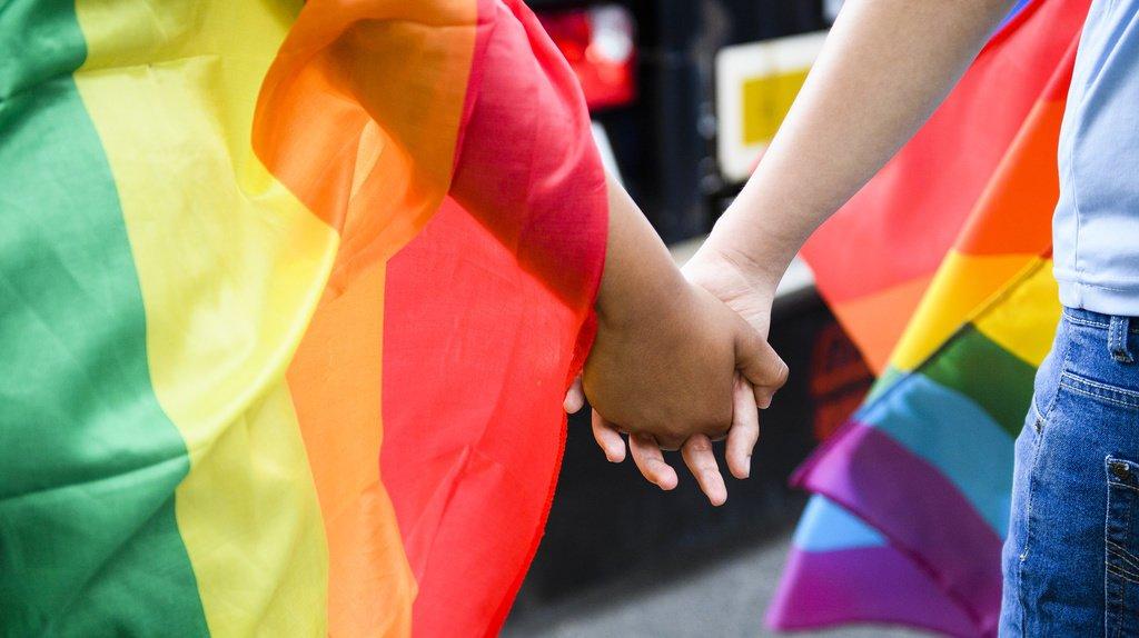 Discrimination: création d'un intergroupe parlementaire LGBTQ+