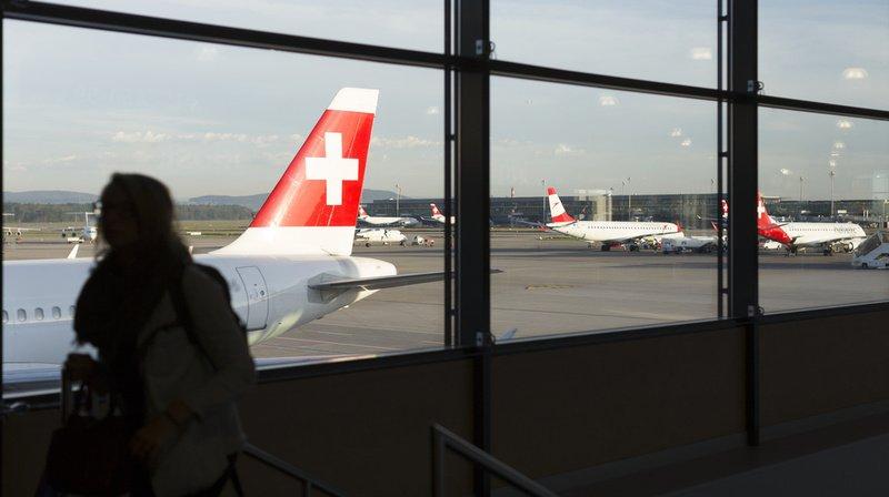 Swiss va procéder à 550 licenciements et ce n'est pas fini