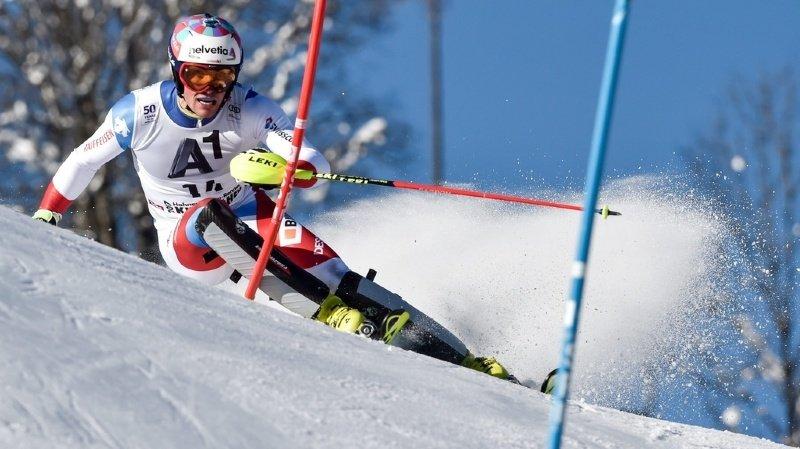 Swiss-ski: Sunrise UPC prendra le relais de Swisscom en tant que partenaire principal