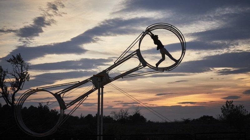 Crans-Montana: Cirque au sommet monte encore la barre en 2021