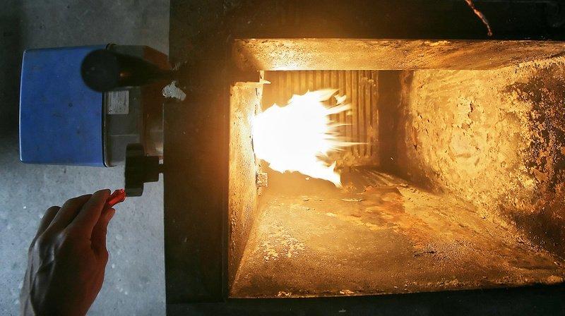 Le Valais n'interdira pas le chauffage à mazout dans les nouvelles constructions