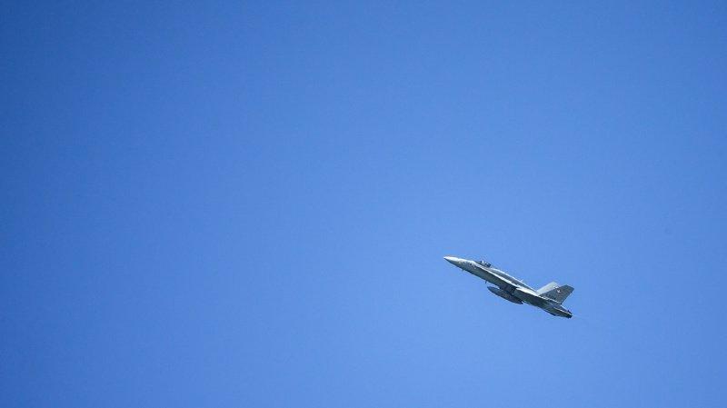 Défense: l'avion de combat américain F-35 semble avoir les faveurs du DDPS