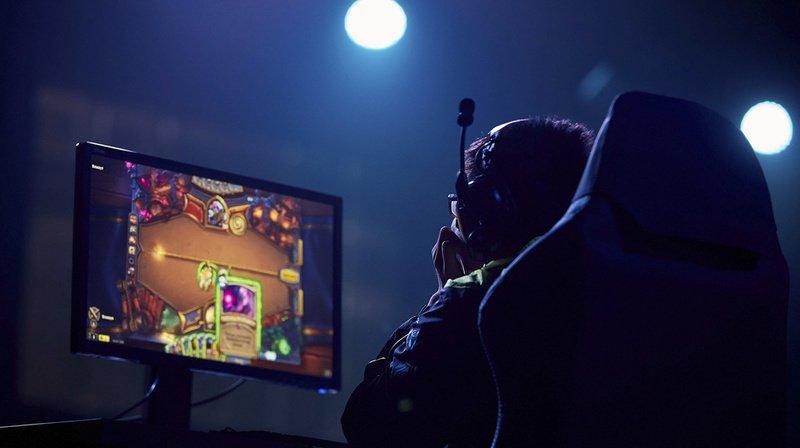 Jeux vidéos: Promotion Santé Valais lance une campagne de sensibilisation aux «loot boxes»