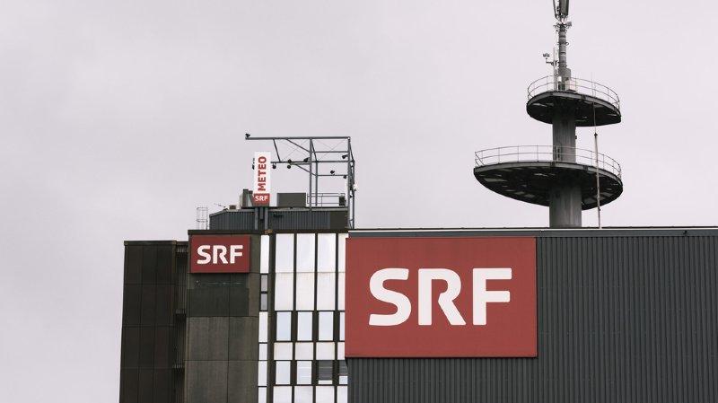 Médias: la suppression de postes prévue à la radio-télévision alémanique SRF prendra deux ans de plus